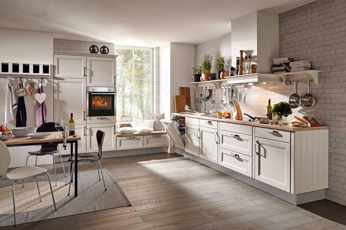 Küchenangebote - Küche kaufen Elmshorn Küchenstudio Einbauküchen