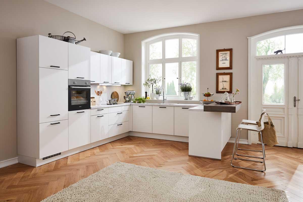 Küche kaufen Elmshorn Küchenstudio Einbauküchen Küchenplanung Hamburg
